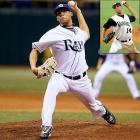 <bold>Pitcher, Vanderbilt University </bold> After tearing up the SEC for three seasons at Vandy, Price quickly made his way to the major leagues. He was called up to the big club in his first professional season, making his debut on Sept. 14, 2008, and making his presence felt during the Rays' magical postseason run to the World Series. In 2010, he went 19-6 with a 2.72 ERA, earning an All-Star appearance and finishing second in Cy Young voting. His stats fell off some in 2011, when he went only 12-13 with a 3.49 ERA, but he made amends in a big way in 2012, winning the Cy Young Award after finishing first in the AL with a career-best 2.56 ERA and a sterling 20-5 record. The 2014 season has been bumpy -- he's just 4-4 with a 4.27 ERA through May.