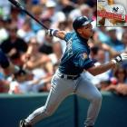 <bold>Shortstop, Westminster Christian High </bold> A-Rod enjoyed a spectacular career at Miami's Westminster Christian High, winning a national championship as a junior and being named USA Baseball Junior Player of the Year as a senior. Rodriguez quickly became one of the game's best players with the Mariners, and he signed a then-record $252 million as a free agent before the 2001 season. A-Rod was traded to the Yankees in February of 2004 in a deal for Alfonso Soriano. In December 2007, he signed a 10-year, $275 million contract with New York. His career has since been tainted by a bombshell steroid report by SI.com (which Rodriguez admitted shortly thereafter), and he's currently serving a 162-game suspension for the entire 2014 season. Statistically, the three-time MVP is still up there with the greats, hitting .299 with 654 home runs and 1,969 RBI in his 20-year career.