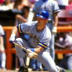 <bold>Catcher, University of North Carolina </bold> After winning ACC Male Athlete of the Year and playing for Team USA in the 1984 Olympics, Surhoff went first overall to the Brewers. A very versatile player who spent time all over the field, Surhoff went on to enjoy a very productive, 19-season career, finishing with a .282 batting average, 2,326 hits and 1,153 RBIs.