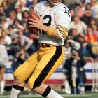 Bradshaw started eight of 13 games as a rookie, going 3-5. He didn't fare much better as a second-year QB, going 5-8, but improved vastly in 1972, when he went 11-3.
