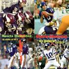 Tarkenton became the standard for all future Viking quarterbacks. The famed scrambler led the team to three Super Bowls (VII, IX, and XI) and owns franchise records for passing yards (33,098), touchdowns (239), attempts (4569) and completions (2635). He was 91-73-6 as a starter in Minnesota.