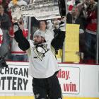 The Penguins are now one of only three franchises to win three or more Cups in the last 20 years (Red Wings, Devils).