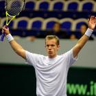 The 34-year-old Swede, who won the 2002 Australian Open and climbed as high as No. 7 in the rankings, announced his retirement after nearly 16 years on the ATP Tour.