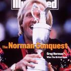 SI's British Open Covers