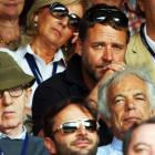 Russell Crowe thinks Woody Allen's hat was a bad idea. Ralph Lauren agrees.