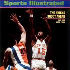 """While those in the New York City playgrounds still refer to Monroe as """"Black Jesus,"""" the Knicks legend is best known as """"Earl The Pearl."""" Whatever your preference, there is no arguing that Monroe was one of the most exciting players of his day and remains a fan favorite in New York for helping lead the Knicks to their last championship (1973)."""