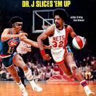 """Though he never earned his doctorate, Erving certainly had the prescription for exciting play. The origins of his nickname remain unclear -- most believe the moniker came from a high school friend who dubbed Erving """"Doctor"""" because Erving called him """"Professor."""" The name stuck and as his play improved, so did the legend of the doctor."""