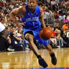 A former star on the And-1 streetball circuit, the veteran NBA point guard got the name because of his penchant for skipping while he dribbled the ball.