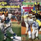Los Angeles has been without an NFL team for nearly 15 years since Al Davis and the Raiders left town in 1995. The Rams played in the city from Sept. 29, 1946, to Dec. 24, 1994. They moved to St. Louis in 1995.