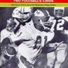 A group of College All-Stars played against the defending  NFL champions or Super Bowl champions every year except 1935 (when the Bears represented the pros). The series was cancelled in 1977, with the NFL champs holding a commanding lead (31-9-2).