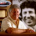 A four-time IndyCar series champ and the Associated Press's Driver of the Century, Andretti remains the only person to win the Indianapolis 500, the Daytona 500 and the Formula One driving championship.  Lately he has been pouring much of his time and passion into a pursuit as exacting, if not quite as dangerous, as racing.  Together with former Kmart CEO Joe Antonini, he owns and operates a winery in Napa, Calif.  Founded in 1996 as little more than a hobby, Andretti Winery is now a $3.5 million business that produces a range of award-winning wines.