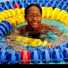 <i>Achievements:</i> Lia broke three national age-group records as a 10-year-old, and at the 2009 Junior Pan Pacific Championships in Guam she set the U.S. mark for 13-year-olds in the 50-meter freestyle (25.82).  Her time of 56.87 in the 100 free in January '08 broke the U-12 U.S. record--one that had stood for 23 years--by 1.30 seconds.<br><br><i>Next step:</i> At the world championship trials in Indianapolis this week, Lia will try to qualify in the 50 and 100 free, the same races she swam at last year's Olympic trials.  A freshman at Covenant butterfly to increase her chances of qualifying for the 2012 Games.