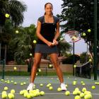 """<i>Achievements:</i> As a 12-year-old in 2007, Madison won the prestigious Eddie Herr and Junior Orange Bowl tournaments.  In April she made her WTA Tour debut at the MPS Group Championships in Ponte Verda Beach, Fla., and beat 81st ranked Alla Kudryavtseva of Russia.  The straight-set victory on clay, her favorite surface, made Madison the seventh-youngest player to win a main-draw match in WTA history.<br><br><i>Next step:</i> Madison made just one WTA start this year because of her age; she can play only a limited number of tournaments until she turns 18.  Her goal is to win a Grand Slam title.  Which of the four does she want most?  """"Any of the above."""""""