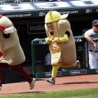 If a hot dog wearing lipstick doesn't make you hungry, nothing will.