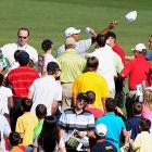 This just in: Tiger Woods is very popular.
