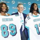 The Dolphins continued their quest to become the Planet Hollywood of football teams this week.