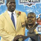 As a member of the Vikings and Buccaneers, McDaniel made 12 consecutive Pro Bowls from 1989-2000. He's also a seven-time All-Pro.