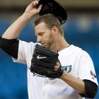 DUD:<br>12 IP<br>  19 hits allowed<br>  11 runs<br>  8.25 ERA<br>  1.75 WHIP