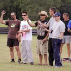 National Boomerang Championships