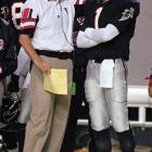 """Jeff George's sideline argument with coach June Jones in a September 1996 game resulted in a suspension and subsequent release by the Falcons, this after he had worn out his welcome in Indianapolis three years earlier. No surprise, then, that George's signing with the Raiders prompted this headline in the New York Times: """"Bad Boy, What's He Gonna Do? George Under Raiders' Scrutiny Now"""""""