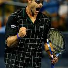 <i>Our weekly Friday look at newsmakers in the tennis world.</i><br><br>Roddick reached a milestone in his first tournament since losing the epic Wimbledon final. With a 7-6 (4), 6-4 victory against Sam Querrey in the third round of the Legg Mason Classic, Roddick joined Roger Federer, Lleyton Hewitt and Carlos Moya as the only active players with 500 career victories. ''It is validation of consistency in my career,'' said the fifth-ranked Roddick, who is 500-157 all time.