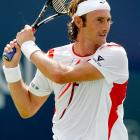 The former No. 1 has turned back the clock in his 11th season, winning a title in Casablanca, reaching the quarterfinals at Wimbledon and the finals of the Croatia Open. This week, the 29-year-old Spaniard defeated No. 40 Lleyton Hewitt and No. 13 Gael Monfils in straight sets at the Rogers Cup before falling to No. 3 Andy Murray.