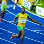 His time in the 200 slashed 0.11 seconds off the record he set last year