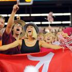 College Football Superfans: Week 1