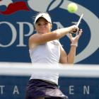 Teen Breakthroughs at the U.S. Open