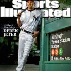Jeter's 2009 season earned him SI's Sportsman of the Year award.