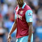 """Carlton Cole was fined 20,000 pounds ($32,790) for Twitter comments made during England's friendly against Ghana. The West Ham United striker said of Wembley Stadium  """"Immigration has surrounded the Wembley premises! I knew it was a trap! Hahahaha ... The only way to get out safely is to wear an England jersey and paint  your face w/ the St. George's flag!"""""""