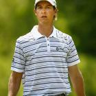 Parker McLachlin was the first golfer to tweet during a PGA event, breaking league rules and warranting a phone call from upset Tour Executive VP Rick George.   ''Just made birdie on 4. Waiting on 5th tee. First tweet during a tourney round. Don't want to get too used to this!''
