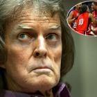 """The morning radio host referred to the Lady Scarlet Knights as """"nappy-headed hos."""" A week later, amid outrage over his remark, Imus was fired from his CBS Radio show and its MSNBC simulcast. Imus has since joined WABC Radio and recently signed a multiyear deal with Fox Business Network to simulcast his program."""