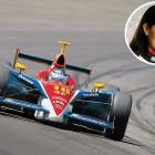 This is the race that began ''Danica Mania'' as she became the first female to lead the Indianapolis 500. Patrick had to pit out of sequence during the race, which enabled her to take the lead later on, sending  the huge throng of spectators into a roar of approval. The soon-to-be Rookie of the Year held the lead until being passed by eventual winner Dan Wheldon with seven laps to go.