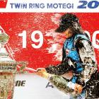 """After riding """"topless"""" for most of her career in open-cockpit cars, Danica Patrick is moving full-time to the Sprint Cup in 2013. Here's a look back at her Top 12 career moments thus far.   Competing in Montegi, Japan, Patrick tracked down Helio Castroneves and beat him to the checkered flag in a race that was determined by fuel mileage. In doing so, she became the first female driver to win a major closed-course race."""