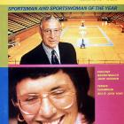 John Wooden and Billie Jean King