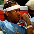 In August 1997, the league's Rookie of the Year the previous season was arrested on drug and gun possession charges and later sentenced to probation and 100 hours of community service. Iverson was a passenger in a car that was caught going 93 mpg in a 65 mph zone. Police  found a .45-caliber pistol on the floor in front of Iverson's seat.