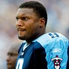 In May 2003, the late Tennessee Titans quarterback was accused of driving while intoxicated and illegally possessing a handgun. Police found a loaded .40-caliber gun and extra ammunition in his car, and though he had a gun permit, it's illegal for an intoxicated person to have a loaded weapon in Tennessee. In July 2009, McNair was shot to death by his 20-year-old girlfriend.