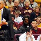Minnesota was never favored to land Henderson, but the hometown team gave Henderson a taste of Golden Gophers athletics with tickets to the Michigan State-Minnesota game.