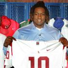 Henderson capped an eventful National Signing Day by announcing on national TV his intention to sign with USC.
