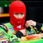 Prior to pulling off a daring heist in broad daylight, Danica Patrick reportedly told the media in Daytona that she's pleased with her progress in learning to drive getaway cars.