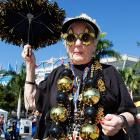 The Super Bowl attracted its share of Drew Brees groupies to Miami last weekend.