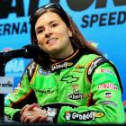 """You win at Daytona and things change for you. And that's going to be our primary thing. After that, the next biggest story, and quite frankly opportunity for all of us, is Danica. It's our strong belief that there will be people that turn on Saturday's Nationwide telecast that perhaps don't watch a lot of Nationwide races or NASCAR at all, because of the interest in her. We want to serve that curiosity."""