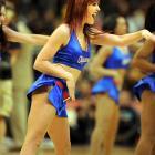 Los Angeles Clippers Spirit Dance Team
