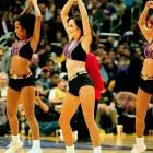 Los Angeles Laker Girls