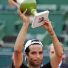 def. Frederico Gil, 6-2, 6-7(4), 7-5 ATP World Tour 250, Clay, €398,250 Estoril, Portugal
