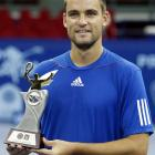 def. Andrey Golubev, 6-7(7), 6-2, 7-6(3) ATP World Tour 250, Hard (Indoor), $947,750 Kuala Lumpur, Malaysia