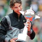 def. Gael Monfils, 6-1, 7-5 ATP World Tour 500, Hard, $1,100,000 Tokyo, Japan