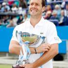 def. Guillermo Garcia-Lopez, 7-5, 6-2 ATP World Tour 250, Grass, €405,000 Eastbourne, United Kingdom