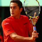 def. Robin Soderling, 7-5, 3-6, 6-2 ATP World Tour 250, Clay, €398,250 Bastad, Sweden